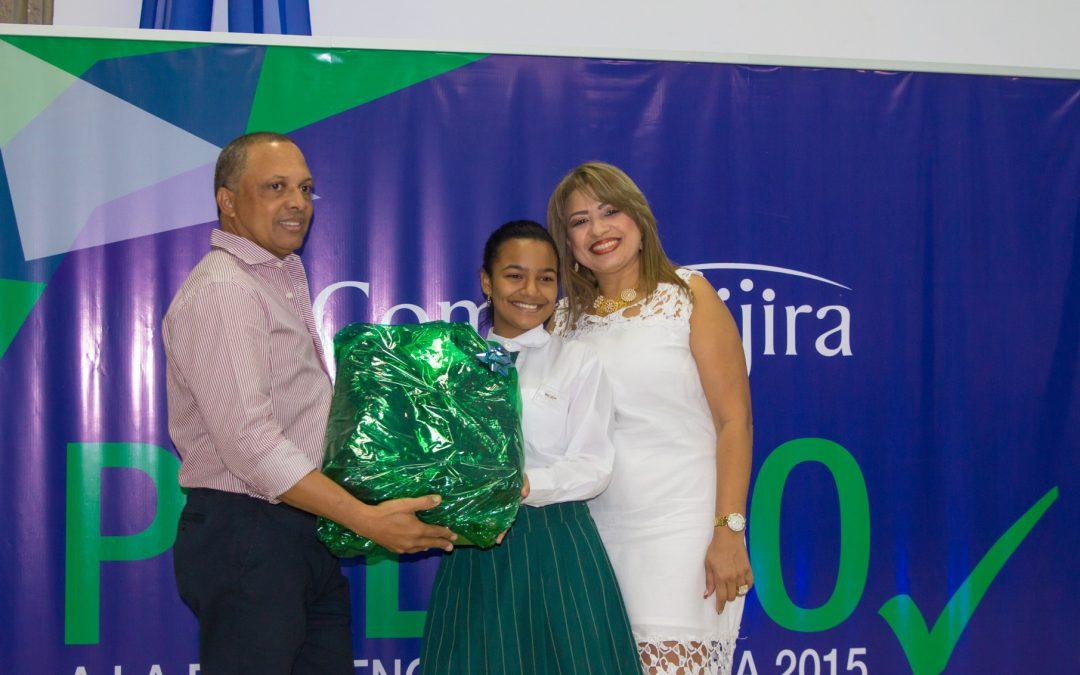 Afiliado postula a tus hijos al premio a la Excelencia Académica Comfaguajira